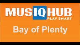 Musiqhub Bay of Plenty