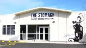 The Stomach/Recording Studio & Performance Venue