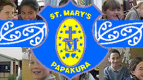 St Mary's School (Papakura)