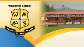 Woodhill School