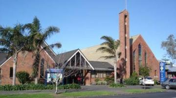 St Heliers Community Centre