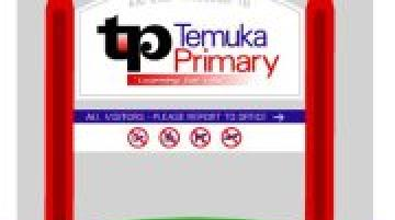 Temuka Primary School